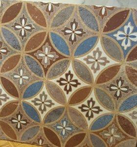 Плитка испанская