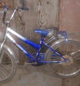Велосипед б/у торг