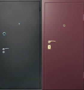 Стальные двери в Балашихе Железнодорожном