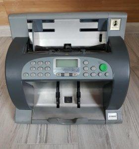 Счётчик банкнот DeLaRue EV 8650