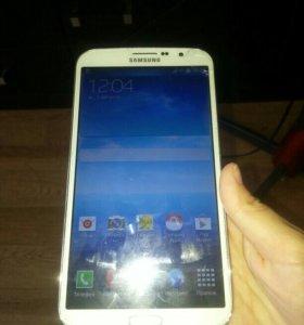 Samsung Galaxy MEGA GT-I9200