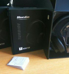 Bluetooth наушники Bluedio TM (полноразмерные)