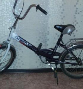 """Велосипед""""БУМЕР"""""""