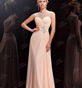 Выпускное платье to be bride