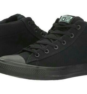 Converse Chuck Taylor® All Star® Stree