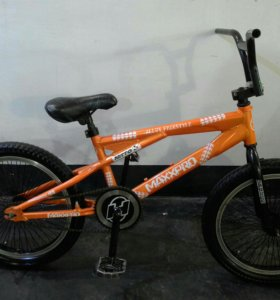 Велосипед бимикс maxpro