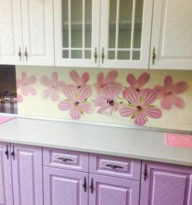 Фабрика ярких кухонь