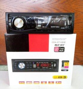 Автомагнитола CDX-GT 1280E