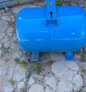Гидроаккумулятор Джилекс 24л