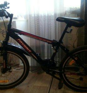 Велосипед Favorit 587 DISK