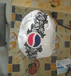 Футбольный мяч PEPSI