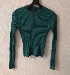 Изумрудный свитер
