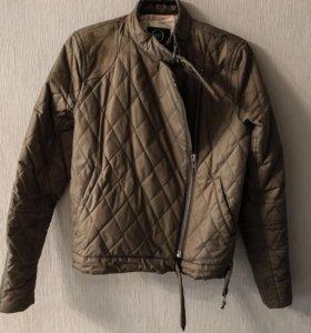 Куртка Alexander mqueen