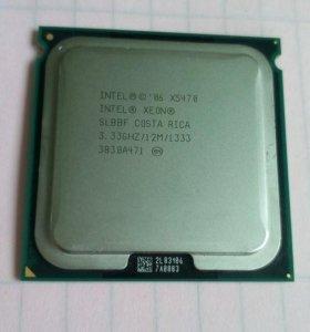 Intel Xeon X5470 (775 сокет)