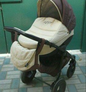 Коляска детская Zippy 2 в 1 зима - лето