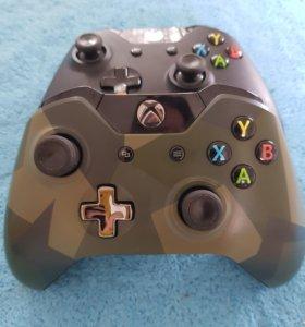 Xbox one 500 гб