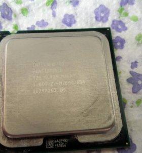 Intel Pentium D 925