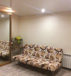 Квартира, 2 комнаты, 37.5 м²