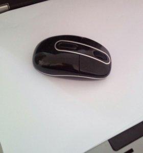 Мышь компьютерная, безпроводная