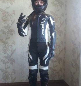 Мотокомбинезон женский Probiker