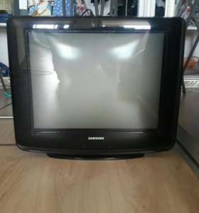 Телевизор Samsung б.у