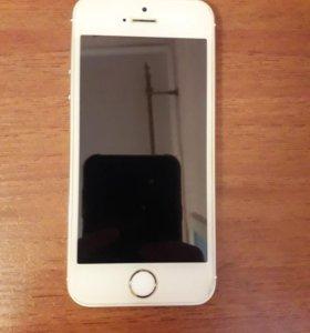 Продаётся iPhone 5s