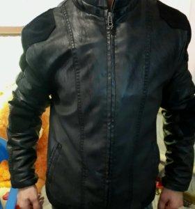 Куртка мужская молодёжка