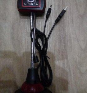 Вэб камера USB