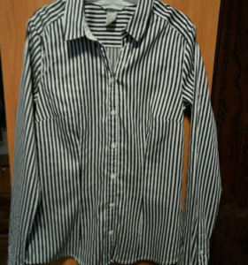 Рубашка для девушки. Р-р 40, рост 158-164