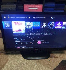 Телевизор LG 22 диоганаль