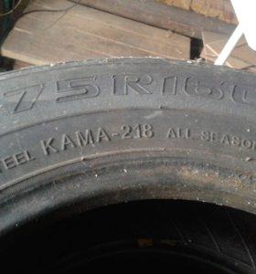 Кама -218