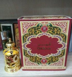 Арабский парфюм масло ОАЭ