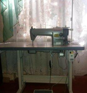 Промышленная швейная машина Aurora