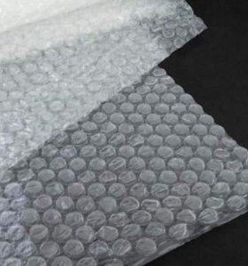 Пленка воздушно пузырчатая для упаковки