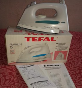 Утюг Tefal Primagliss 15