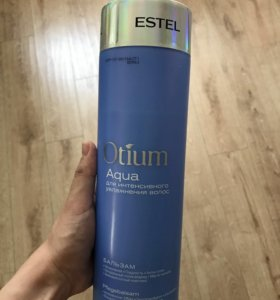 Бальзам для волос Estel OTIUM AQUA увлажняющий