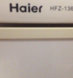 морозильная камера Haier HFZ-136