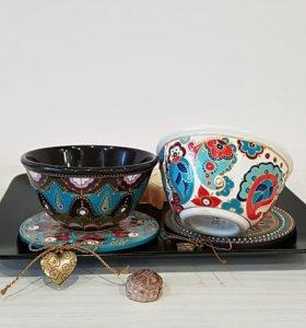 Ручная роспись и декор предметов