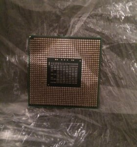 Процессор i5 на ноутбук