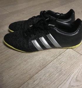Футзалки,adidas originally 45 1/3