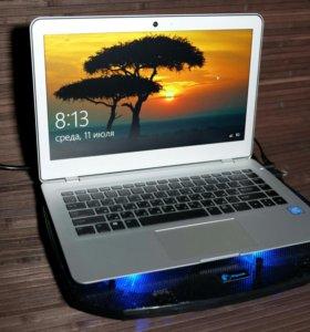 Ультрабук Haier Lightbook S378g + подарки