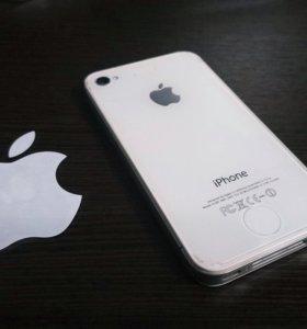 Iphone 4s 16 гигов