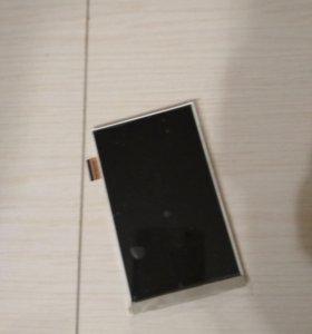 дисплей от Tele2 Mini 1.1