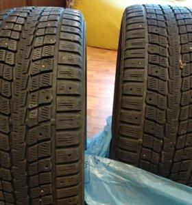 Шины 215/55/16 Dunlop sp winter ice
