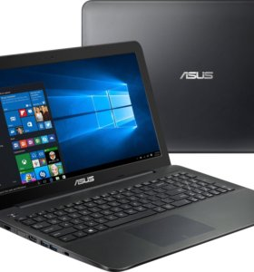 Ноутбук ASUS x555sj