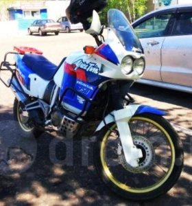 Продаю Honda Africa Twin XRV 750