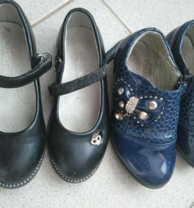 Туфли 27 размер