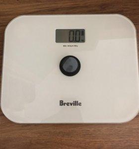 Весы напольные N360