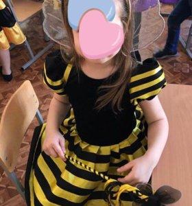 Продам костюм «пчёлки»