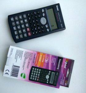 Калькулятор научный